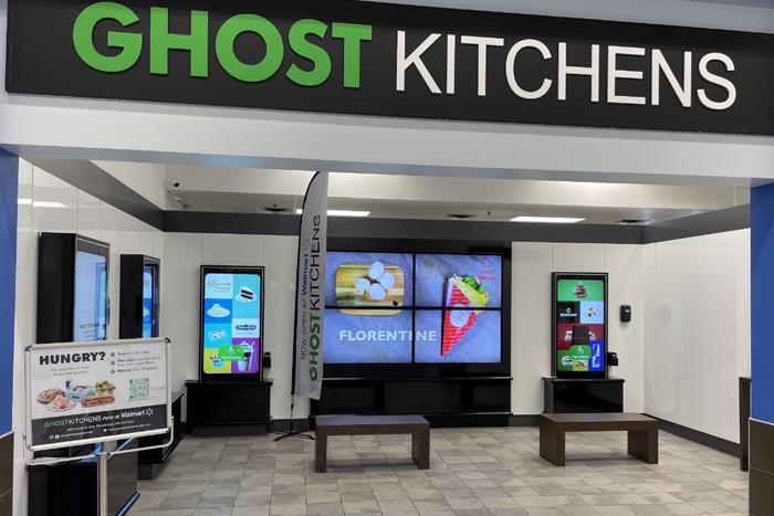 Ghost Kitchen Dan Cara Memulainya