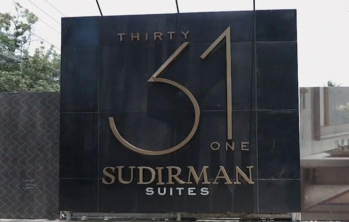 Hunian Apartemen di 31 Sudirman Makassar