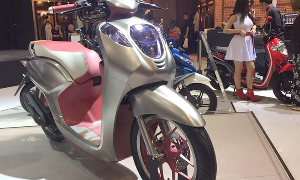 4 Motor Honda Layak Tunggu Di 2019 Kanal Kalimantan