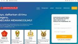 Ingin Jadi Penerbang TNI? Ayo Daftar Penerimaan Calon Perwira PSDP Penerbang TNI 2021
