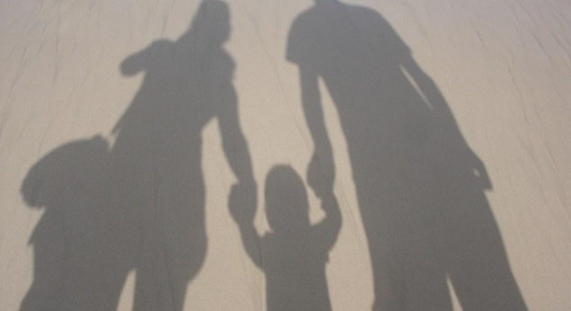 utudnianie kontaktów z dzieckiem
