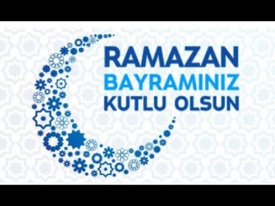 ramazan bayramı mesajları video