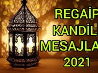 2021 regaib kandili mesajları
