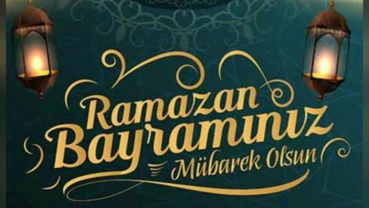 ramazan bayramı mesajları videosu