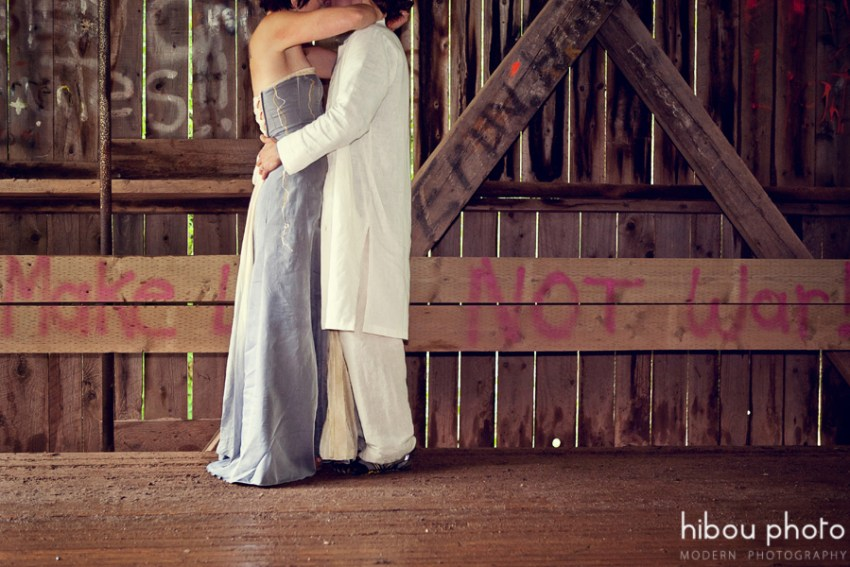 Fredericton wedding photographer hibou photo