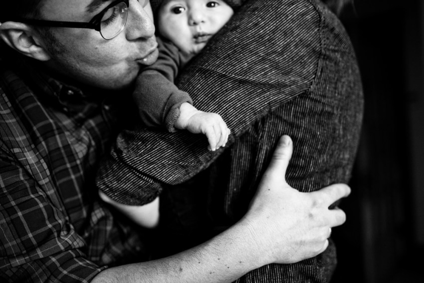 montreal family portrait photography