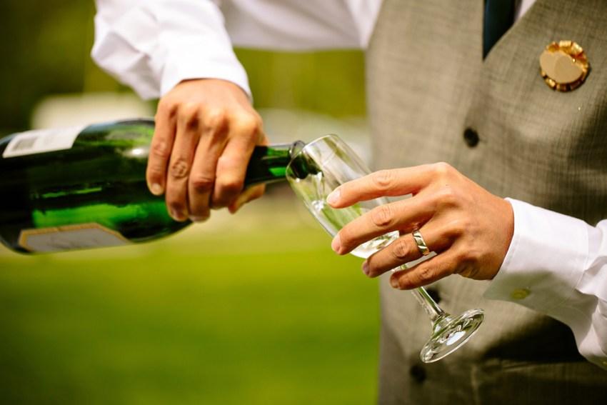 Green Gables Destination Wedding PEI