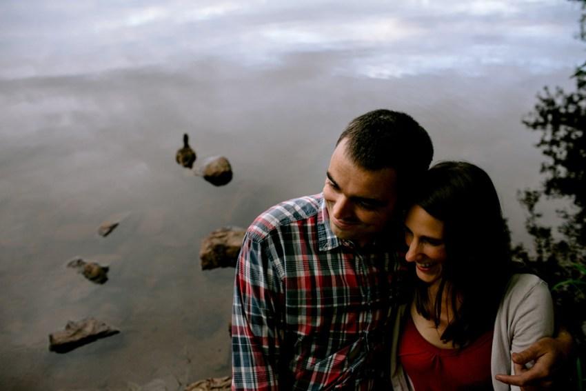 Moncton Engagement Photos
