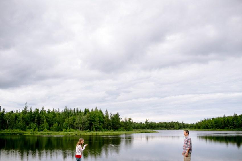 New Brunswick Photographer