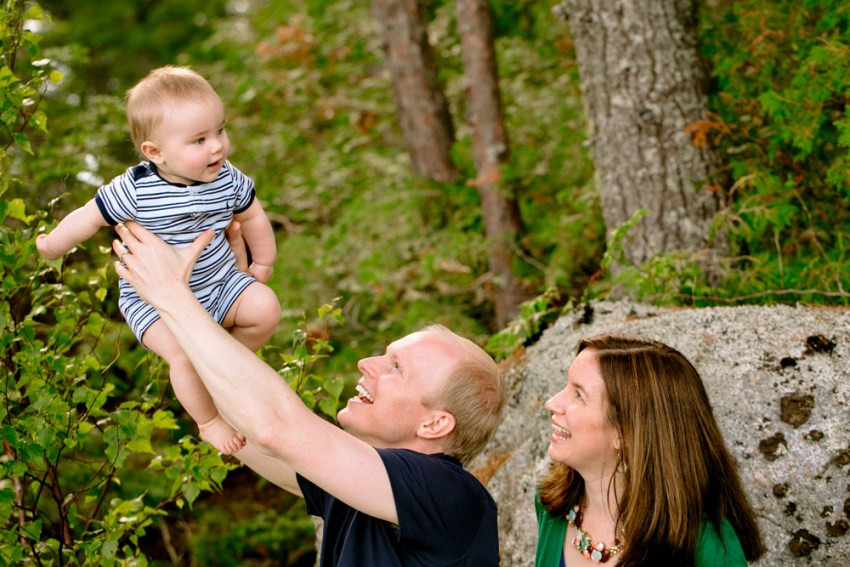 Awesome Family Portrait Photography