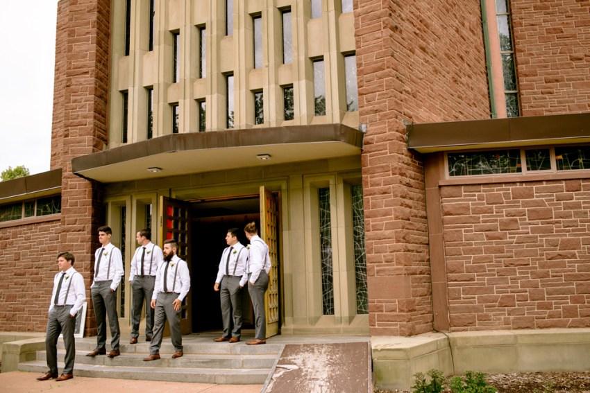 Mount Allison University Weddings