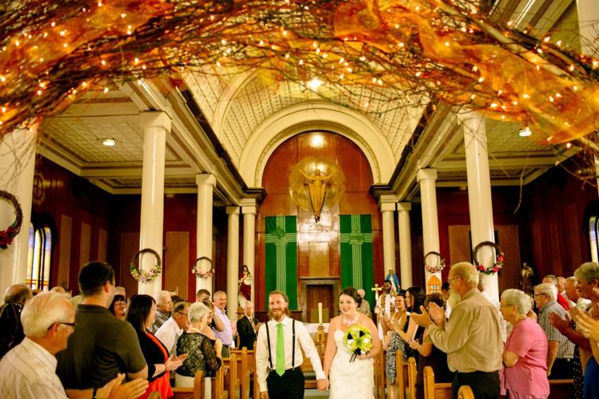 Chipman Wedding