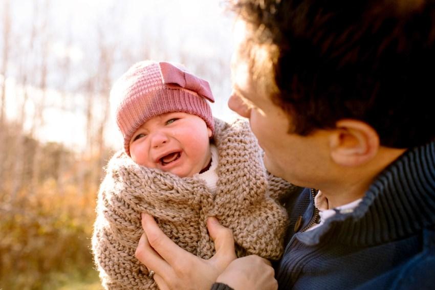 New Brunswick Family Portrait Photographer Kandise Brown