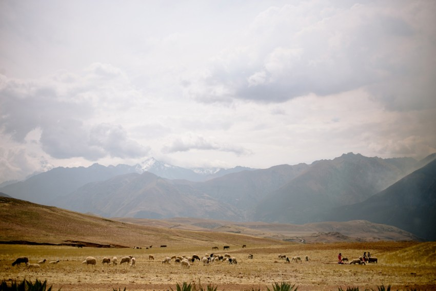 Peru Landscape Photography Kandise Brown