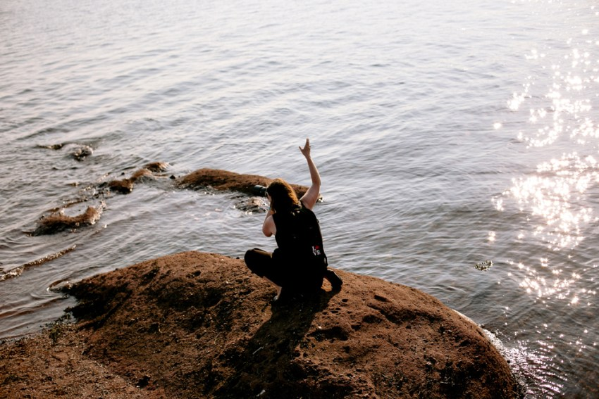 Fredericton New Brunswick Photographer Kandise Brown