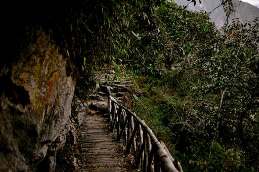 Peru Honeymoon Travel Kandise Brown