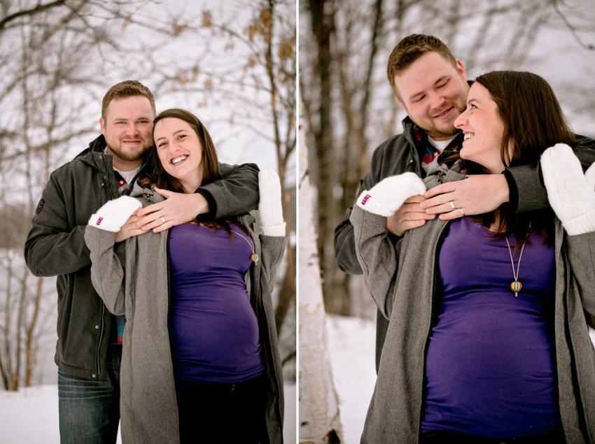 Fredericton Pregnancy Photos Kandise Brown
