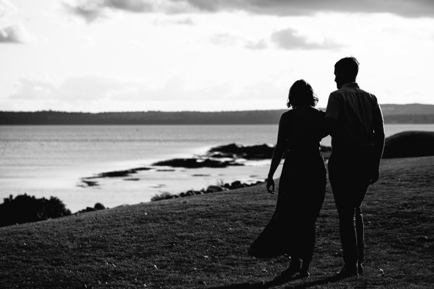 Fundy Engagement Photography Kandise Brown