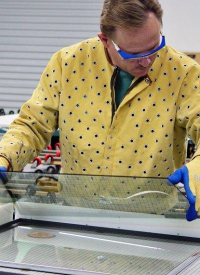 Buy Local Colorado Window Factory