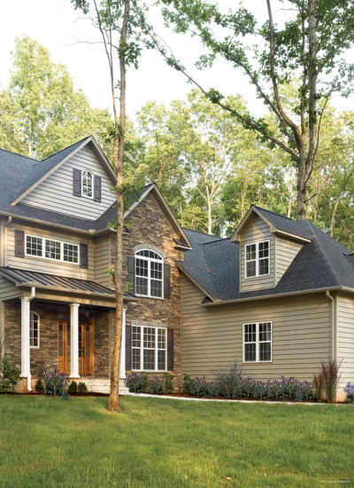 Best Siding Replacement in Evergreen