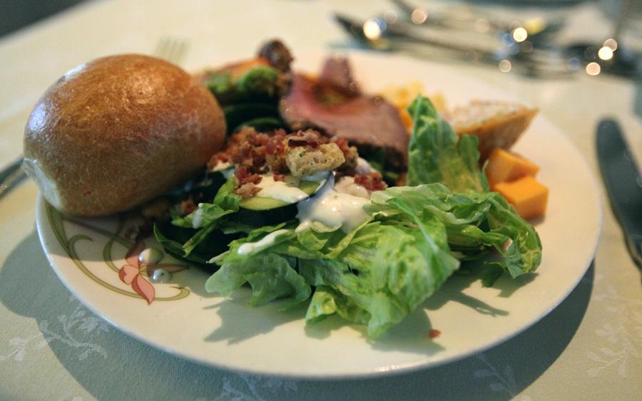 EG Lunch - Rem