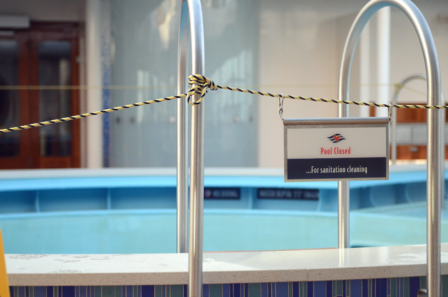 The-Cove-Pool-closed-for-cleaning