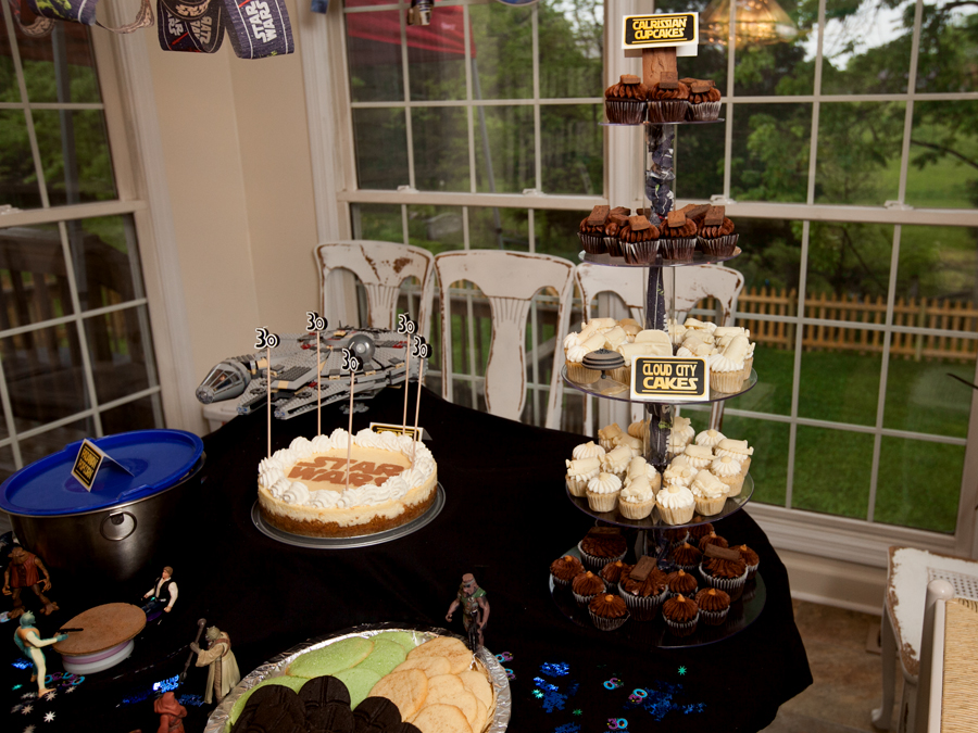 remington's-30th-star-wars-birthday-party-14