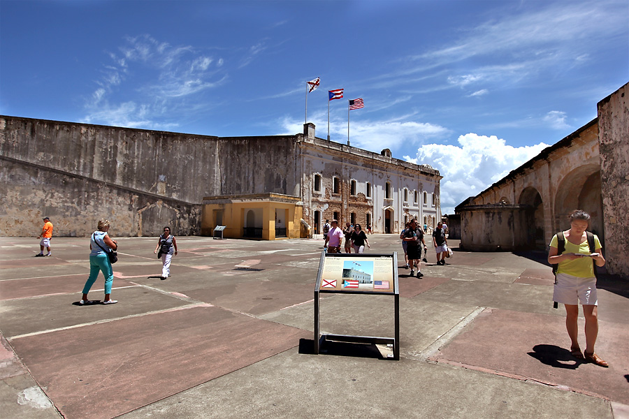 Castillo-San-Christobal