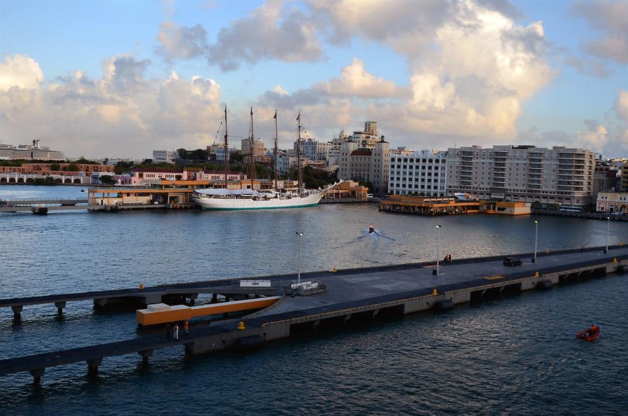San-Juan-Port