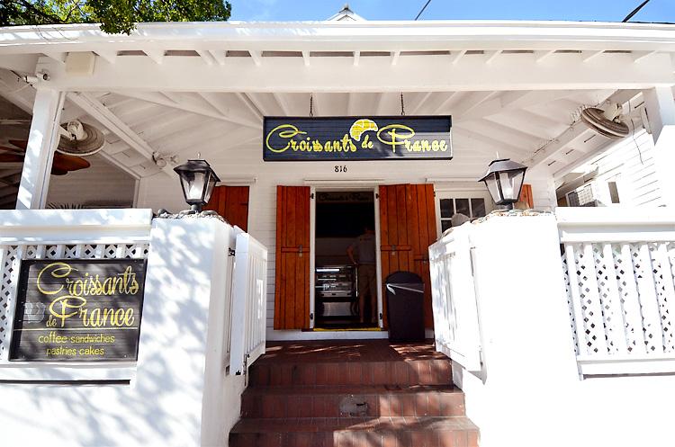 Croissants de France - Key West