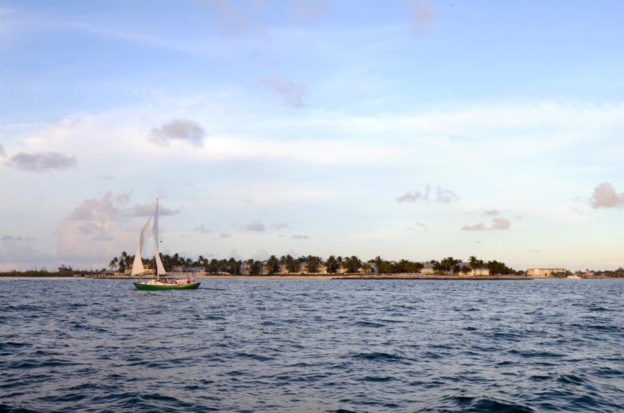 Key West Sunset Key