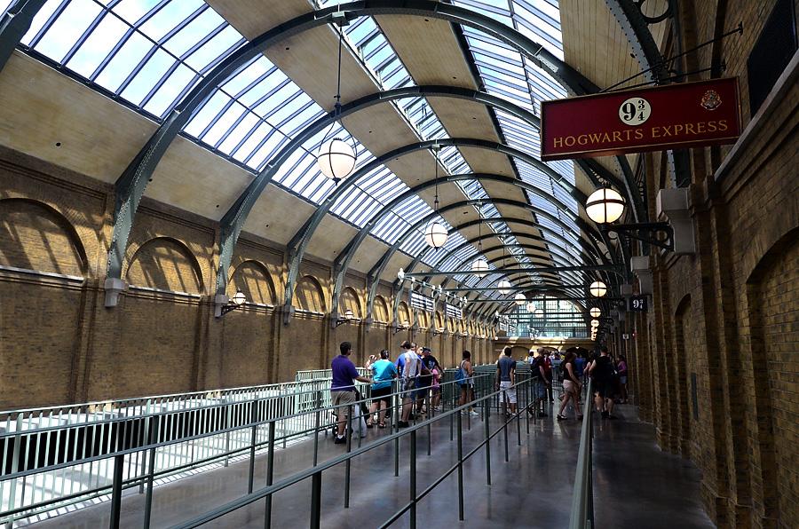 Platform 9.75