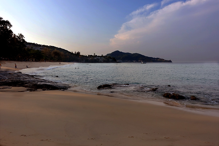 surin-beach-morning-walk-on-the-beach