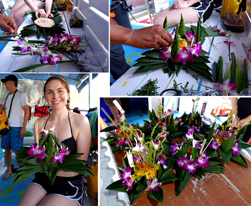 making-krathong