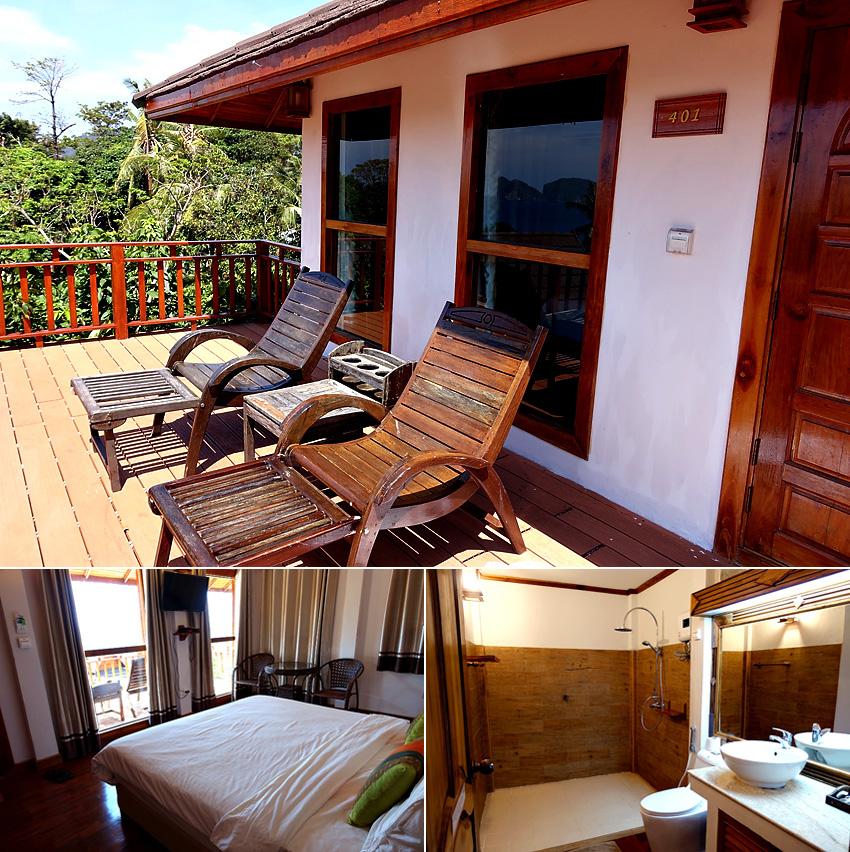 Phi Phi Relax Beach Resort: Phi Phi Island