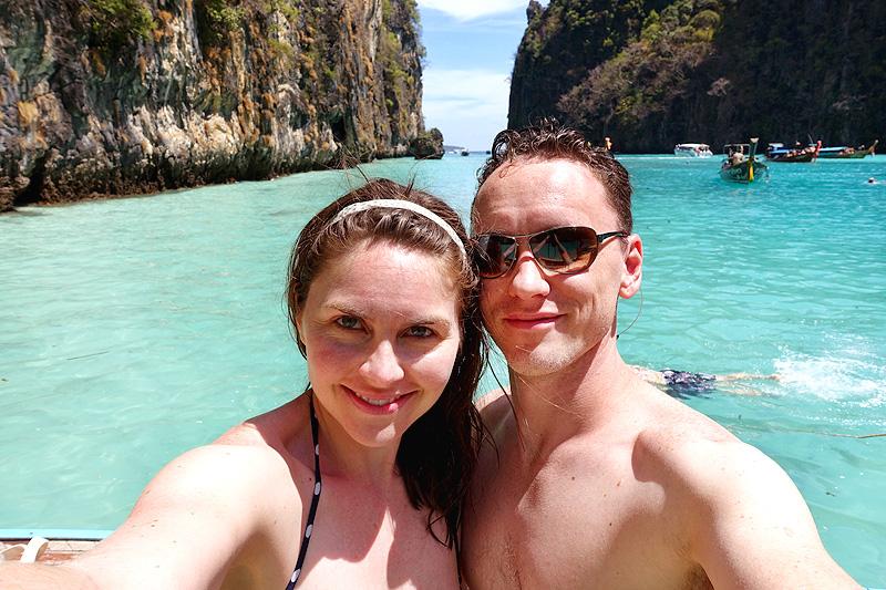 Phi-Phi-Ley-Pileh-Lagoon-Selfie