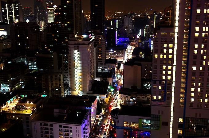K&R Asian Adventure : Four Nights in Bangkok