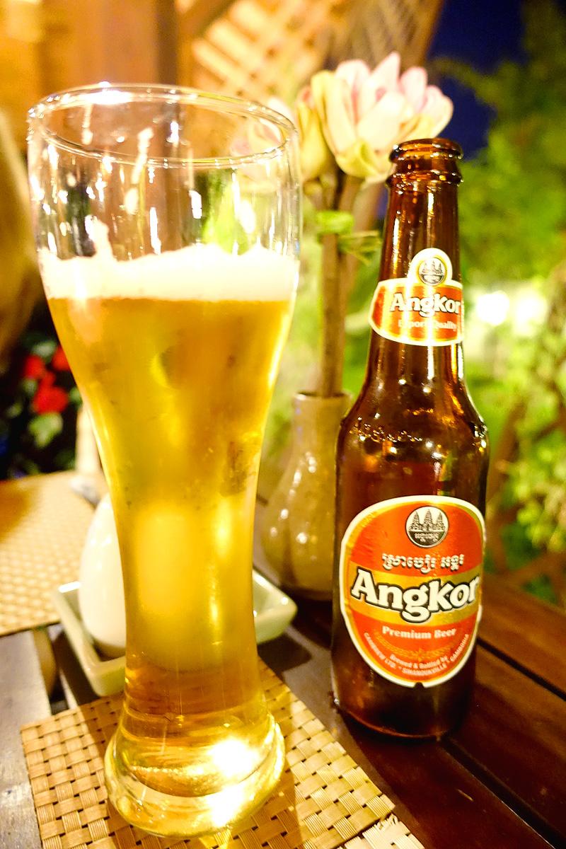 Pavillon-d'Orient-Restaurant-Angkor-Beer