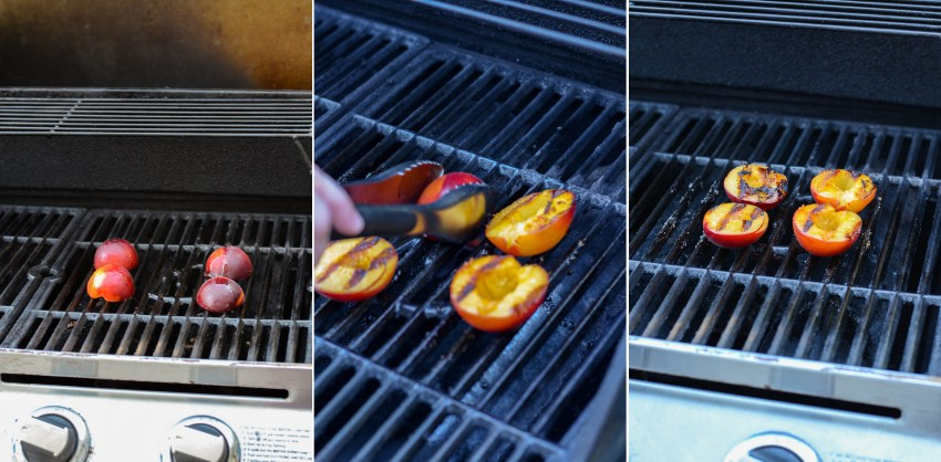 grilled-nectarines