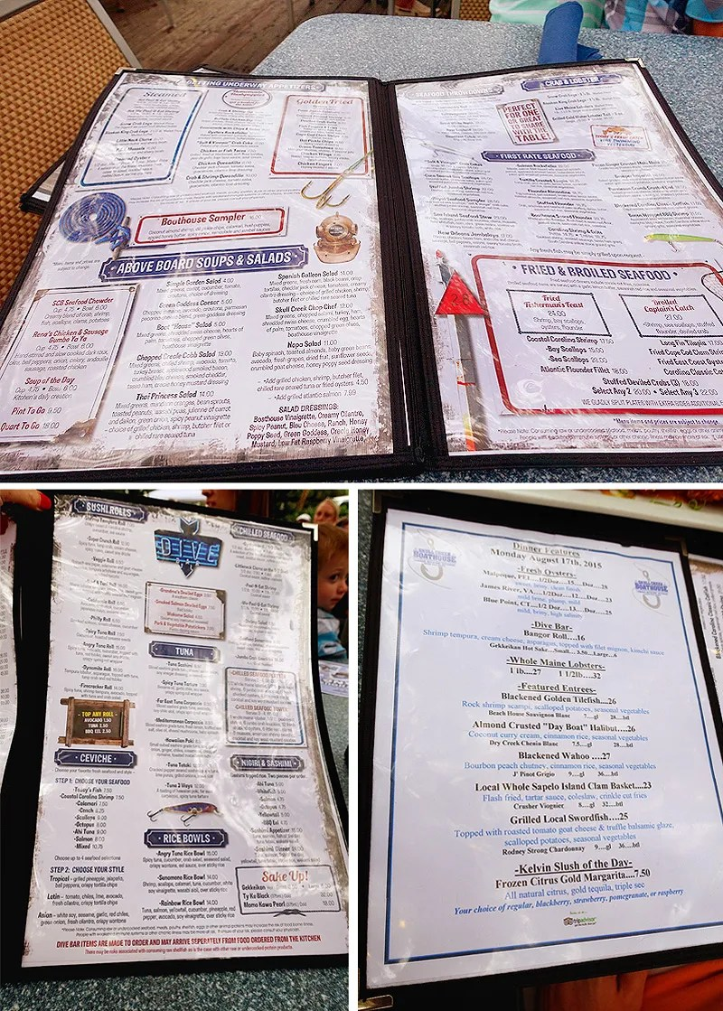 Skull-Creek-Boathouse-Restaurant-Menus