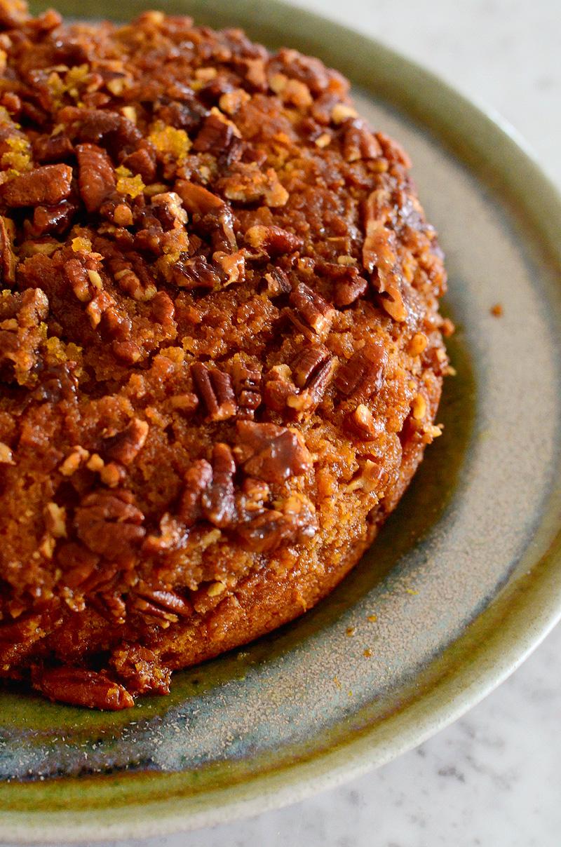 Pecan-Praline-Pumpkin-Upside-Down-Cake-05
