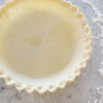 pumpkin buttermilk pie