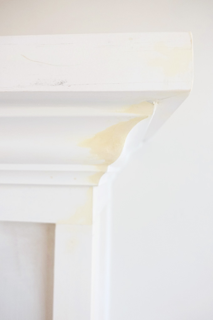 Fireplace-Makeover-DIY-Mantel-14