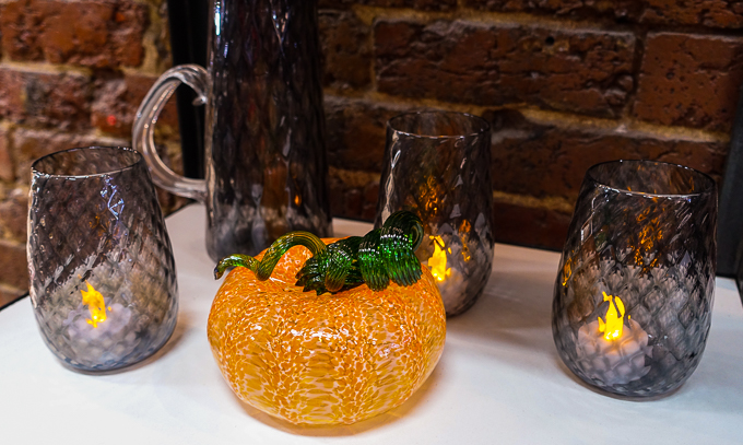 pretentious-glass-pumpkin