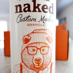 Bear Naked Custom Granola