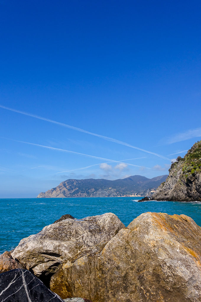 Our Italian Adventure Day 6 Hiking In Cinque Terre