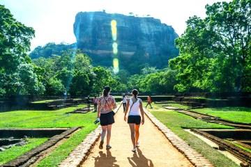 Heritage Tours Sri Lanka