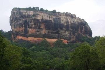 Sigiriya & Dambulla-Day Tour