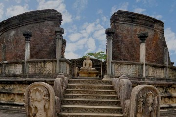 polonnaruwa day tour