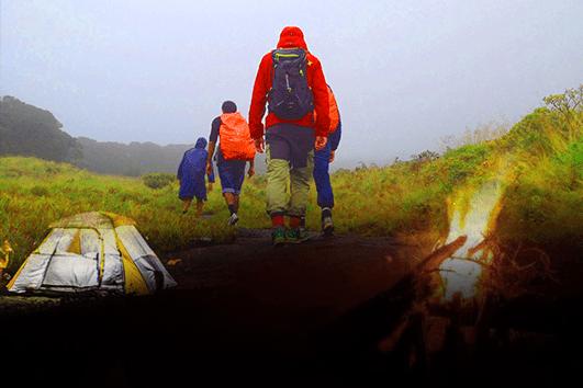 Trekking & Camping Tours